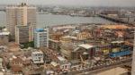 Nigeria cities burdened by inadequate planning, urbanisation